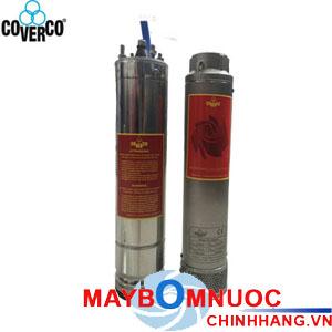 máy bơm hỏa tiễn Coverco 4 inch
