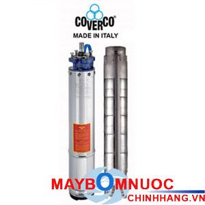 máy bơm hỏa tiễn Coverco 6 inch