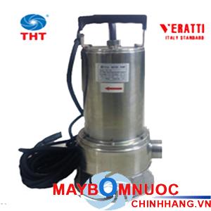 máy bơm chìm nước thải Varatti